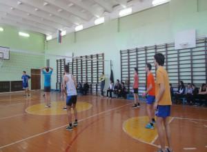 9-10 волейбол